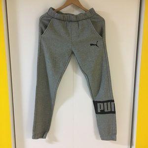 PUMA Jogging Track Sweat Pants Small